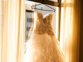 O casamento de Fernanda e Raphael 2