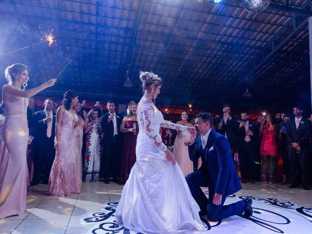 O casamento de Lydia e Guilherme