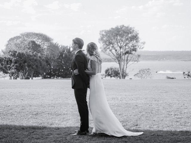 O casamento de Marcus e Mariana em Brasília, Distrito Federal 32