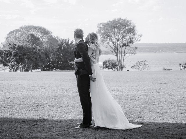 O casamento de Marcus e Mariana em Brasília, Distrito Federal 33