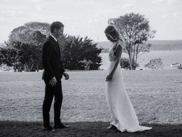 O casamento de Marcus e Mariana em Brasília, Distrito Federal 34