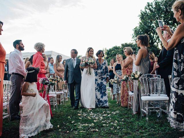 O casamento de Marcus e Mariana em Brasília, Distrito Federal 46