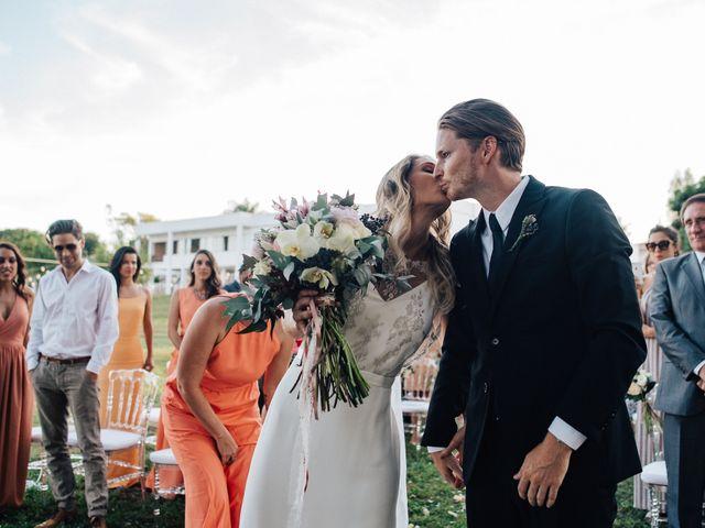 O casamento de Marcus e Mariana em Brasília, Distrito Federal 47