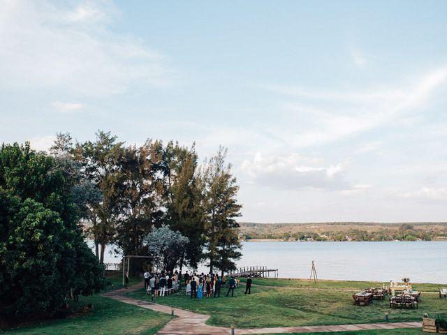 O casamento de Marcus e Mariana em Brasília, Distrito Federal 48