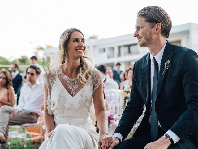 O casamento de Marcus e Mariana em Brasília, Distrito Federal 50