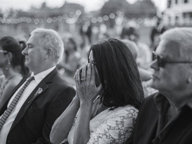 O casamento de Marcus e Mariana em Brasília, Distrito Federal 53