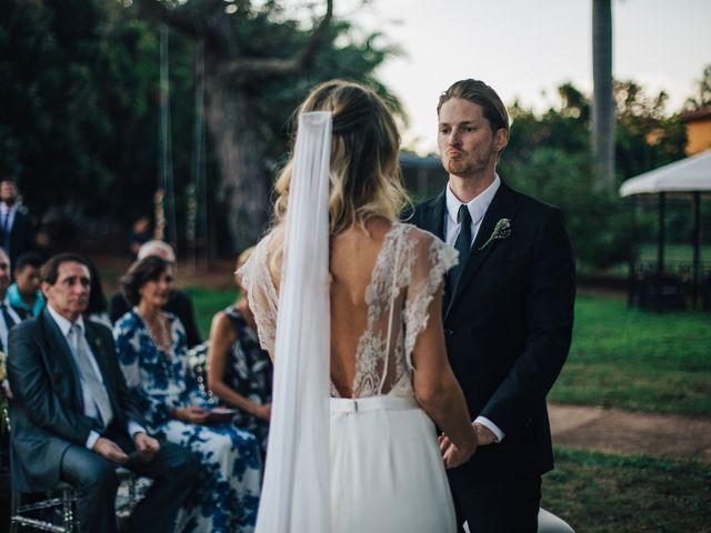O casamento de Marcus e Mariana em Brasília, Distrito Federal 57