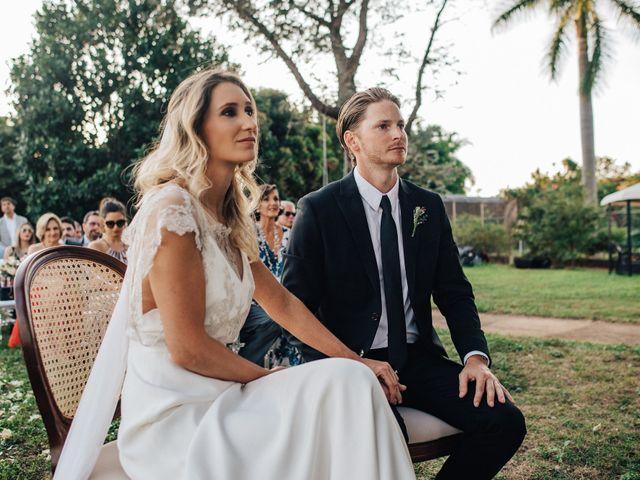 O casamento de Marcus e Mariana em Brasília, Distrito Federal 59