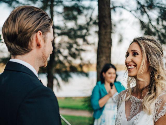 O casamento de Marcus e Mariana em Brasília, Distrito Federal 65