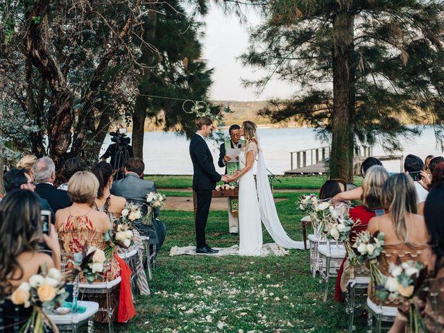 O casamento de Marcus e Mariana em Brasília, Distrito Federal 66