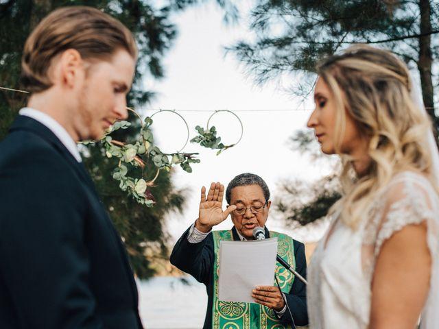 O casamento de Marcus e Mariana em Brasília, Distrito Federal 68
