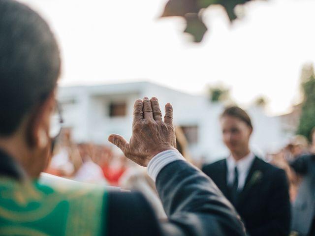 O casamento de Marcus e Mariana em Brasília, Distrito Federal 71