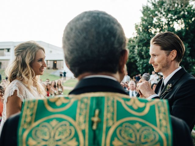 O casamento de Marcus e Mariana em Brasília, Distrito Federal 75
