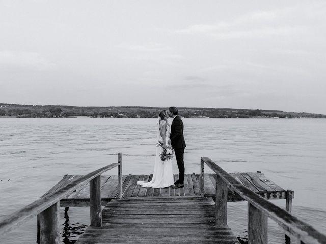 O casamento de Marcus e Mariana em Brasília, Distrito Federal 82