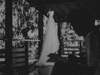 O casamento de Dulli e Junior 3
