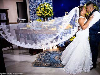 O casamento de Ana Carolina  e Maurício