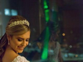 O casamento de Vivian e Luiz Paulo 3