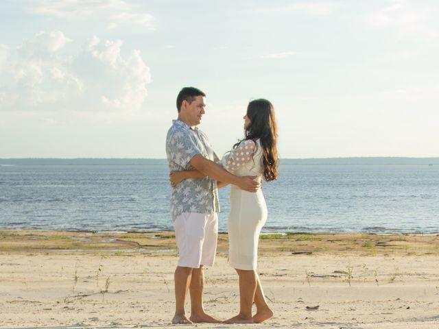 O casamento de Rogério e Karen em Manaus, Amazonas 5