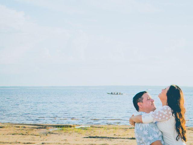 O casamento de Rogério e Karen em Manaus, Amazonas 6