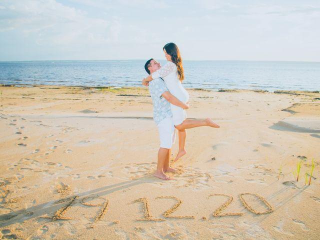 O casamento de Rogério e Karen em Manaus, Amazonas 7