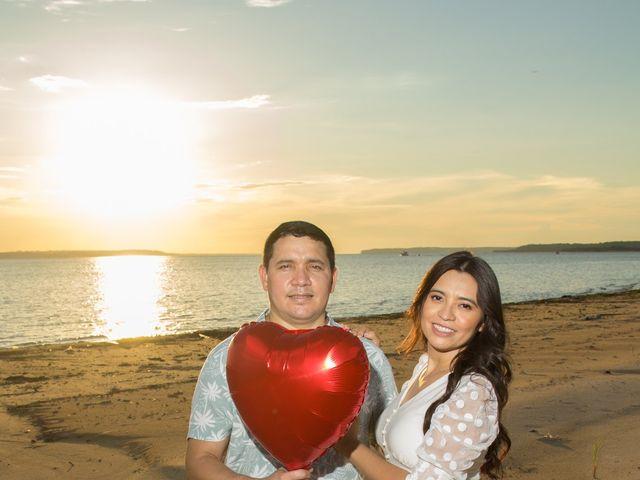 O casamento de Rogério e Karen em Manaus, Amazonas 10