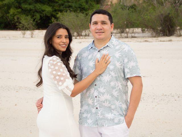 O casamento de Rogério e Karen em Manaus, Amazonas 12