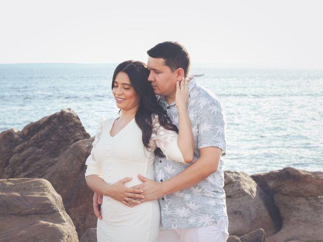 O casamento de Rogério e Karen em Manaus, Amazonas 13