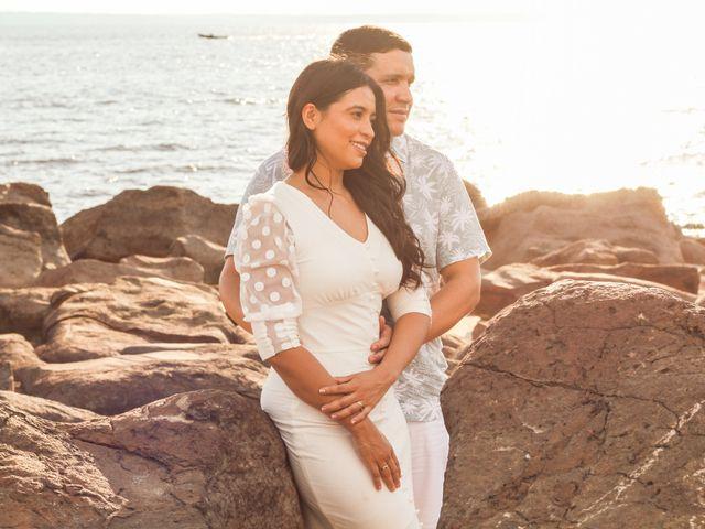 O casamento de Rogério e Karen em Manaus, Amazonas 14