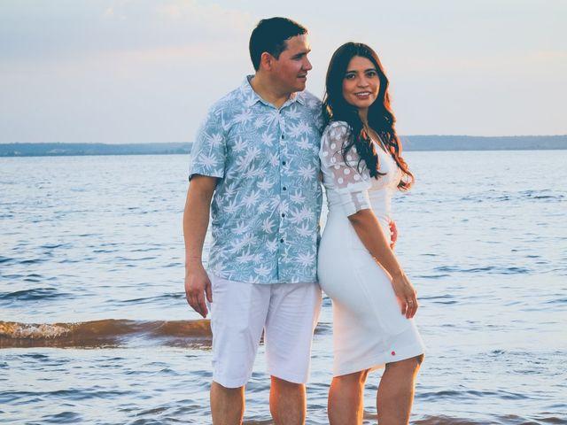 O casamento de Rogério e Karen em Manaus, Amazonas 15