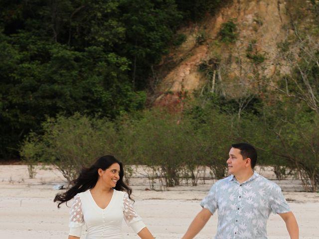 O casamento de Rogério e Karen em Manaus, Amazonas 16