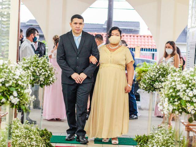 O casamento de Rogério e Karen em Manaus, Amazonas 28
