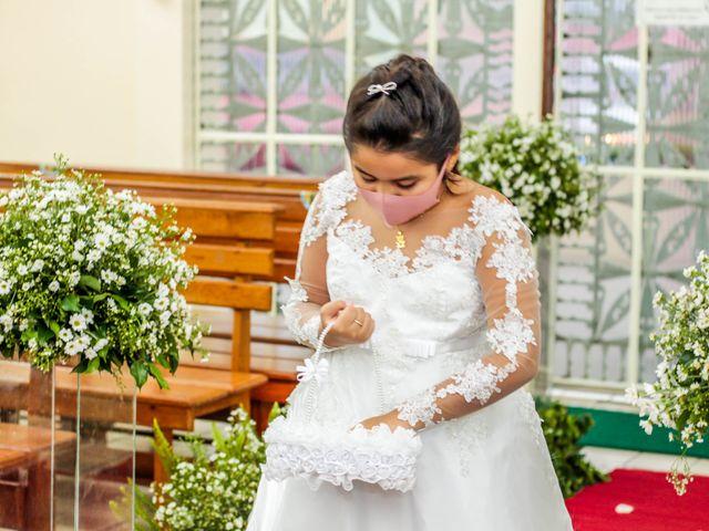 O casamento de Rogério e Karen em Manaus, Amazonas 30