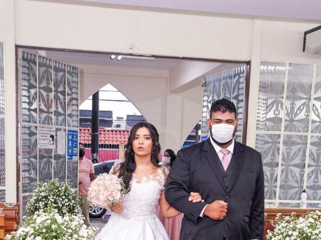 O casamento de Rogério e Karen em Manaus, Amazonas 31