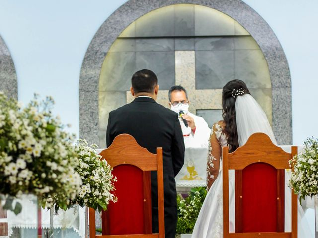 O casamento de Rogério e Karen em Manaus, Amazonas 33
