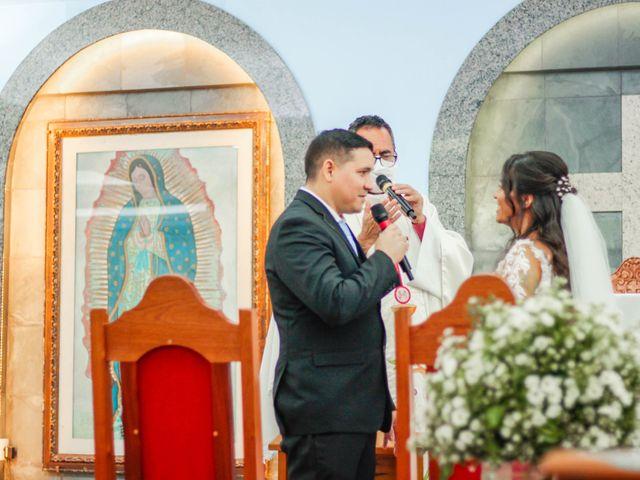 O casamento de Rogério e Karen em Manaus, Amazonas 34
