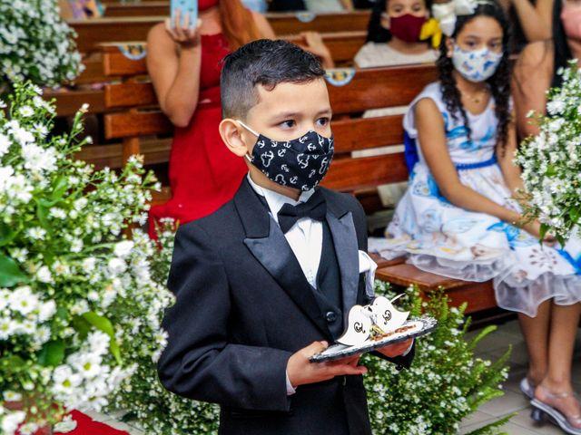 O casamento de Rogério e Karen em Manaus, Amazonas 38