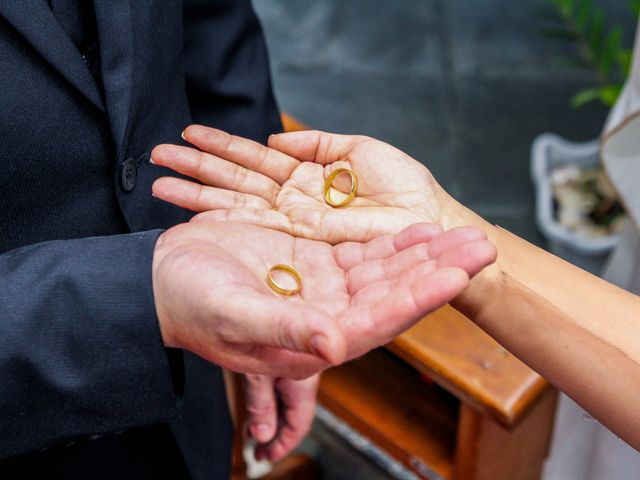 O casamento de Rogério e Karen em Manaus, Amazonas 39
