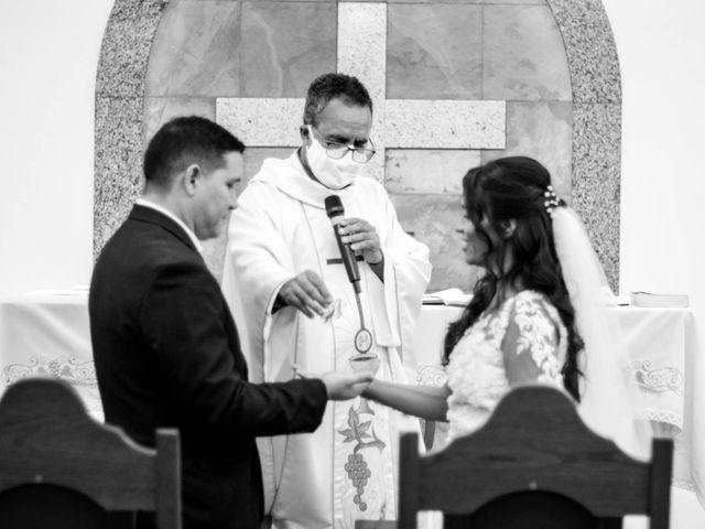 O casamento de Rogério e Karen em Manaus, Amazonas 42