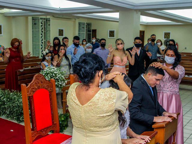 O casamento de Rogério e Karen em Manaus, Amazonas 44