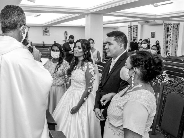 O casamento de Rogério e Karen em Manaus, Amazonas 45