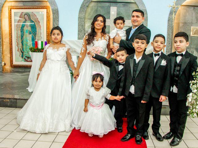 O casamento de Rogério e Karen em Manaus, Amazonas 47