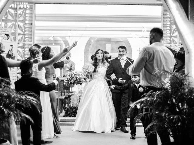 O casamento de Rogério e Karen em Manaus, Amazonas 48