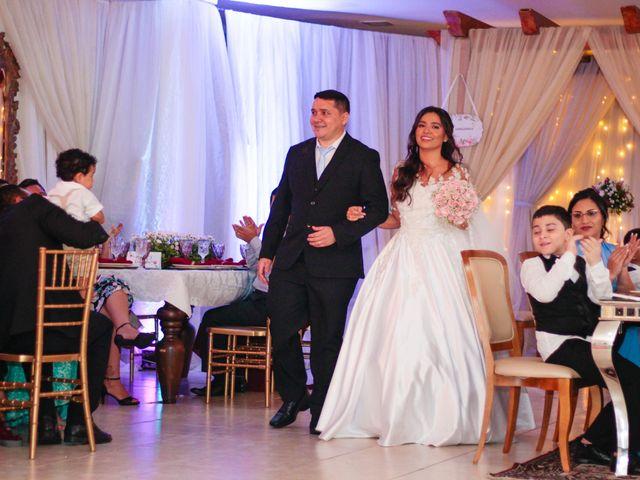 O casamento de Rogério e Karen em Manaus, Amazonas 49