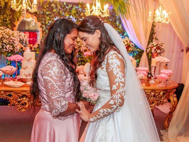 O casamento de Rogério e Karen em Manaus, Amazonas 52