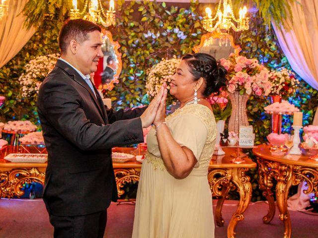 O casamento de Rogério e Karen em Manaus, Amazonas 53