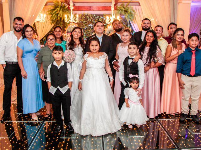 O casamento de Rogério e Karen em Manaus, Amazonas 54