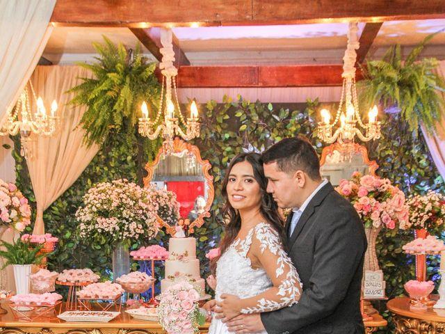 O casamento de Rogério e Karen em Manaus, Amazonas 65
