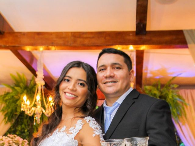 O casamento de Rogério e Karen em Manaus, Amazonas 66