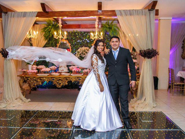 O casamento de Rogério e Karen em Manaus, Amazonas 68