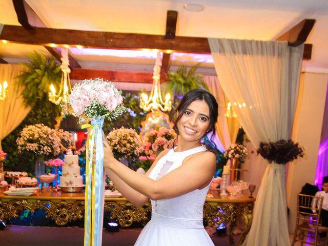 O casamento de Rogério e Karen em Manaus, Amazonas 72